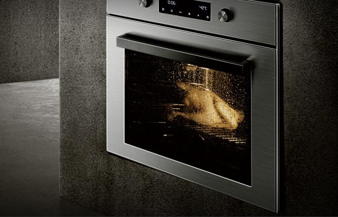 嵌入式烤箱诚招加盟