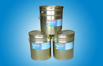 透明强力防水胶