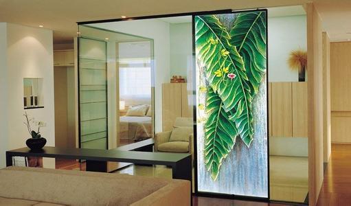 英斯風格藝術玻璃