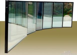 鋼化夾層玻璃