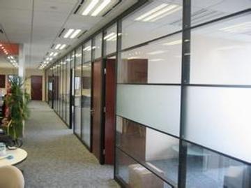 建筑专用钢化玻璃