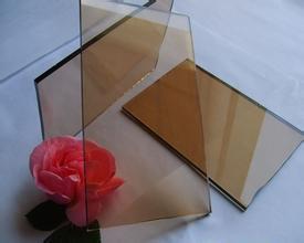 浮法原片玻璃