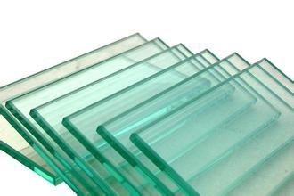 絲印烤漆鋼化玻璃面板