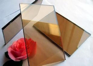 AR高透广告机镀膜玻璃