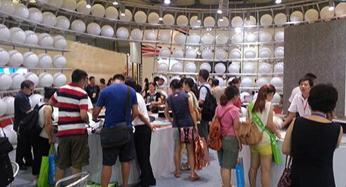 2015中国墙纸布艺家居软装饰展览会