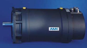 AMK電機