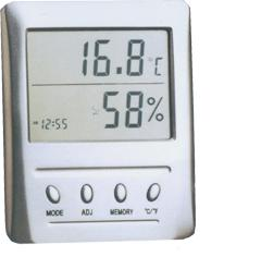 溫濕度表廠家/價格/參數/原理