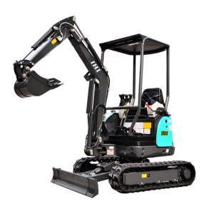 出租微型挖掘机