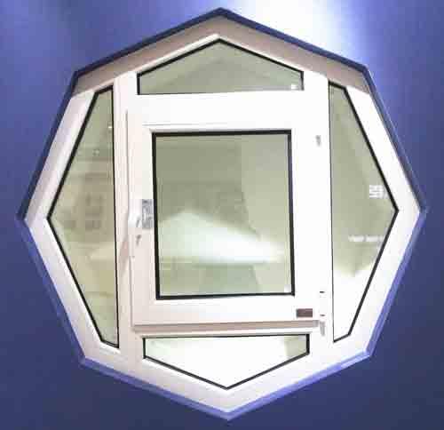 微臣门窗将门窗设计与生活完美结合