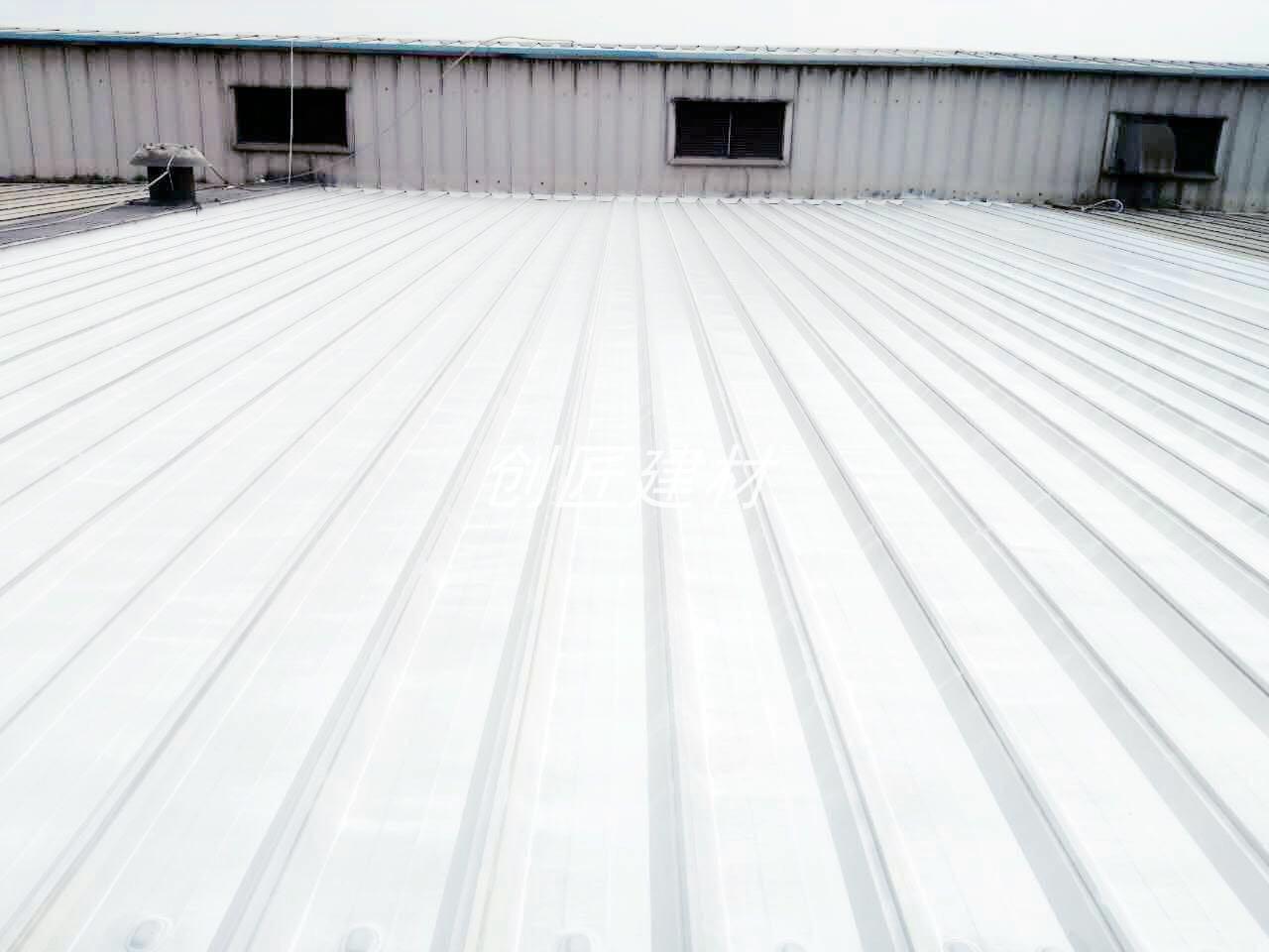 湖北鋼結構屋面防腐涂料