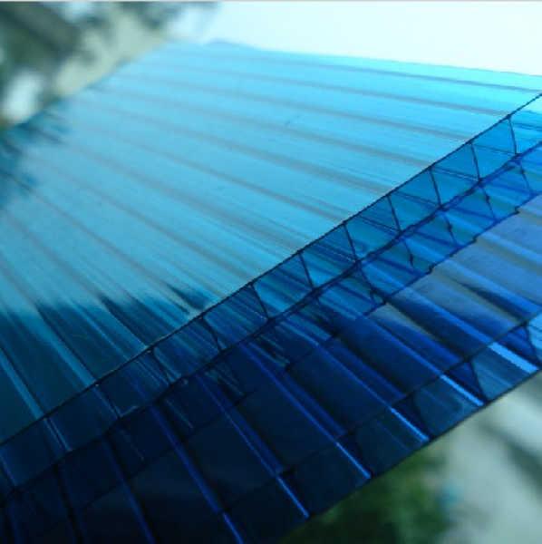 南京高品质PC阳光板阳光棚