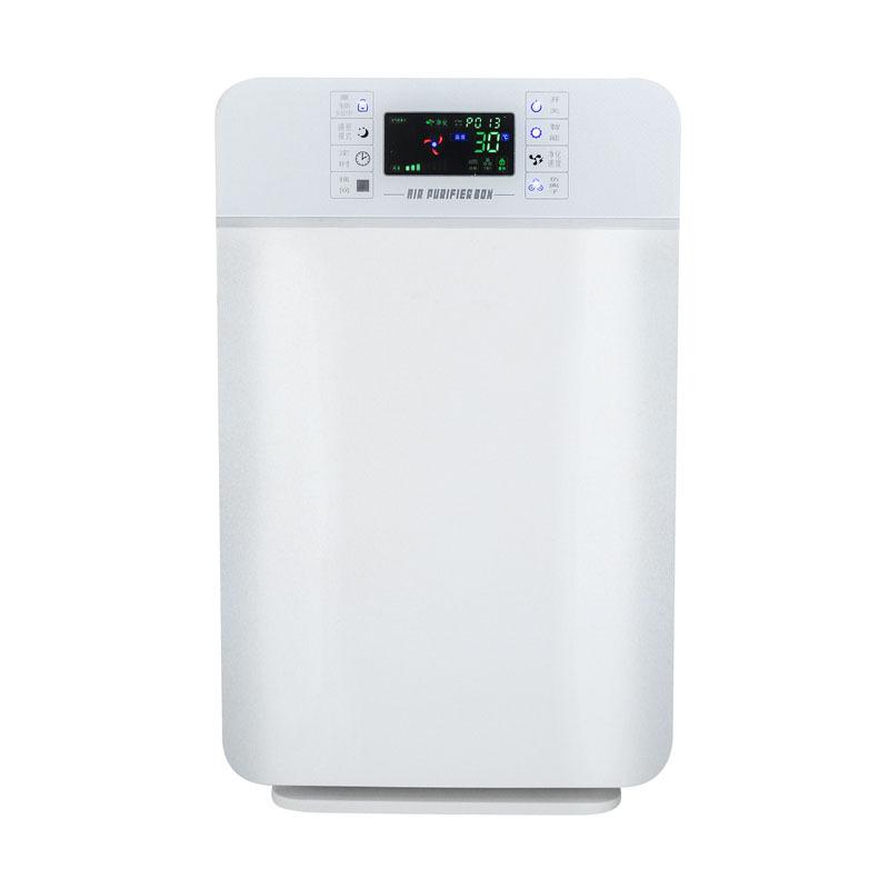 HC-D300空气净化器除甲醛异味手机控