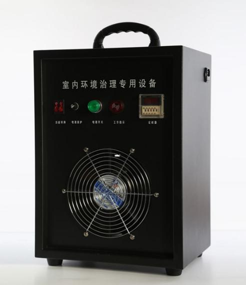 空气治理机臭氧机杀菌消毒