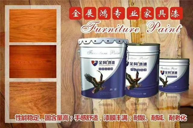 PU木門油漆價格 PE櫥柜家具漆批發報價