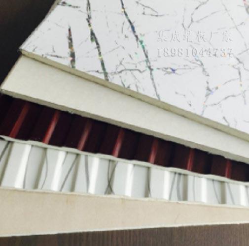 拉薩集成墻板快裝板隔音防潮裝飾板價格