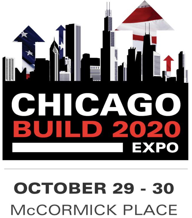 2020年美国芝加哥国际建筑建材展览会