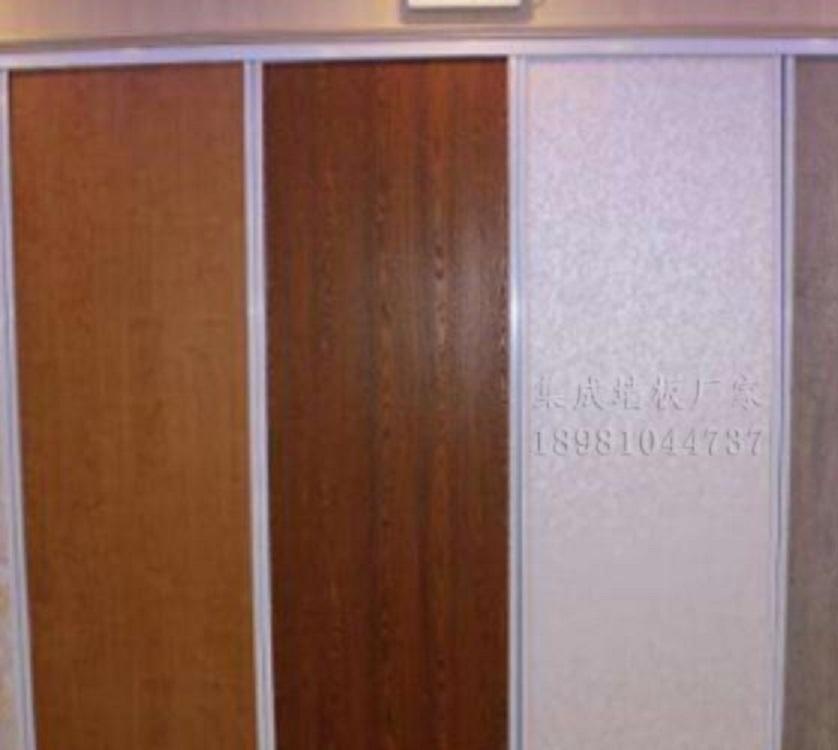 青海集成墻板裝飾保溫板多種類型防火板