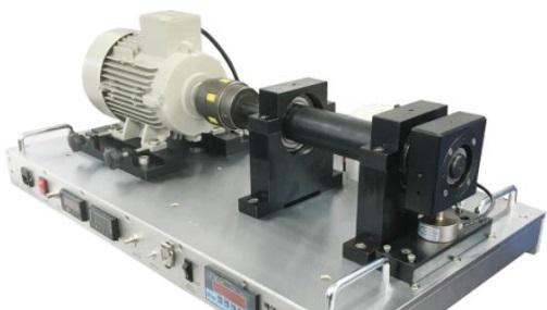 轴承故障模拟实验台PT100