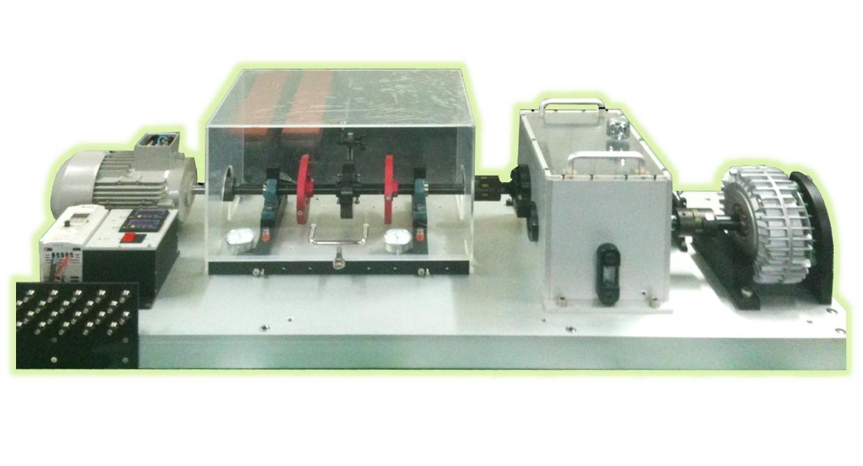 机械振动模拟综合实验台PT700