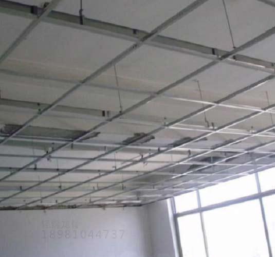 西昌纖維增強硅酸鈣板集成墻板深加工板材