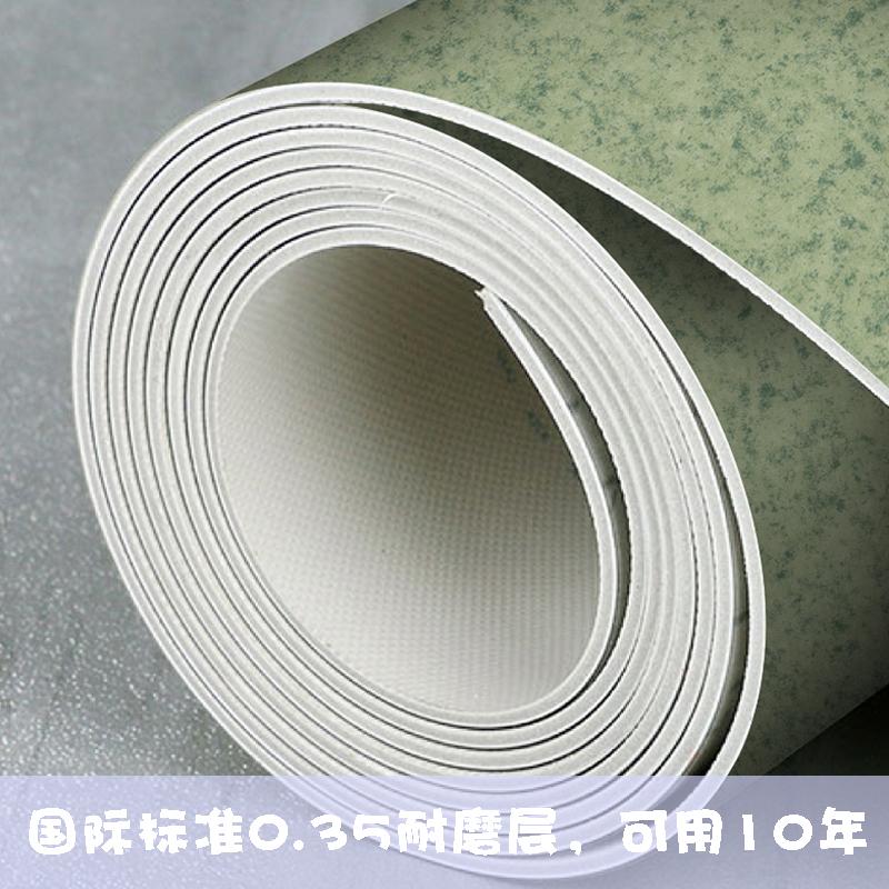 星迪PVC地板 B1級防火 耐磨防滑