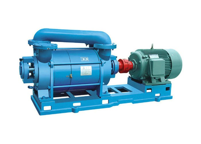 水环真空泵止回阀的作用