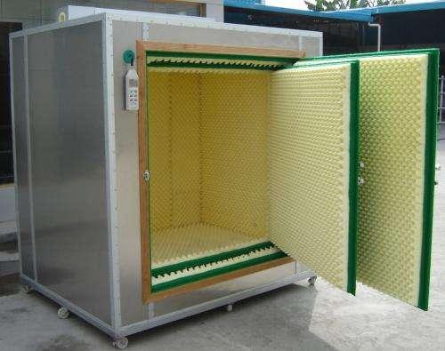 鋼制隔聲箱、隔音箱、隔聲箱、鋼制隔音箱