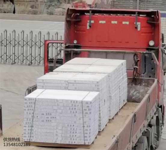 新疆硅酸钙板防潮防火装饰加强耐久板