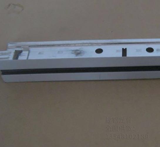 資陽優質加厚輕鋼龍骨防潮保溫定制廠價龍骨
