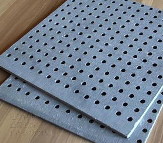 巴中優質硅酸鈣板防潮保溫裝飾板隔墻用板