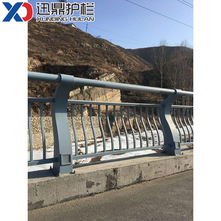 不銹鋼橋梁護欄報價單|優質橋梁護欄_百度