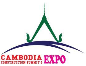 2019年柬埔寨國際建筑建材展覽會