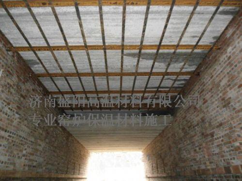 供應盛陽專業生產高鋁型陶瓷纖維毯