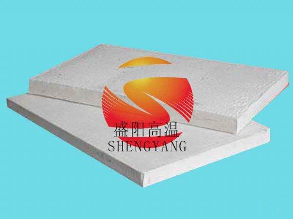 陶瓷纖維板之于玻璃熔爐保溫的意義