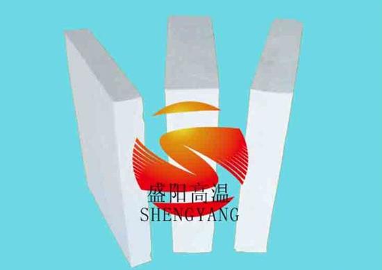 新型擋風板改造施工 盛陽陶瓷纖維板