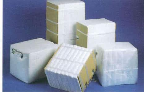 陶瓷纖維材料產品特性