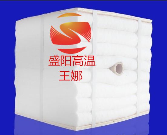 RTORCO保温棉 盛阳陶瓷纤维模块安装
