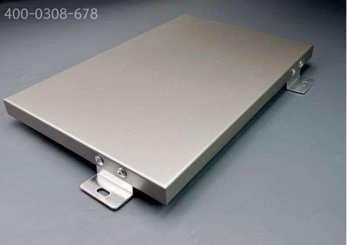 氟碳铝单板厂家直销