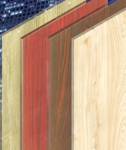 青海轻质集成墙板木纹板多种类型都有可定制