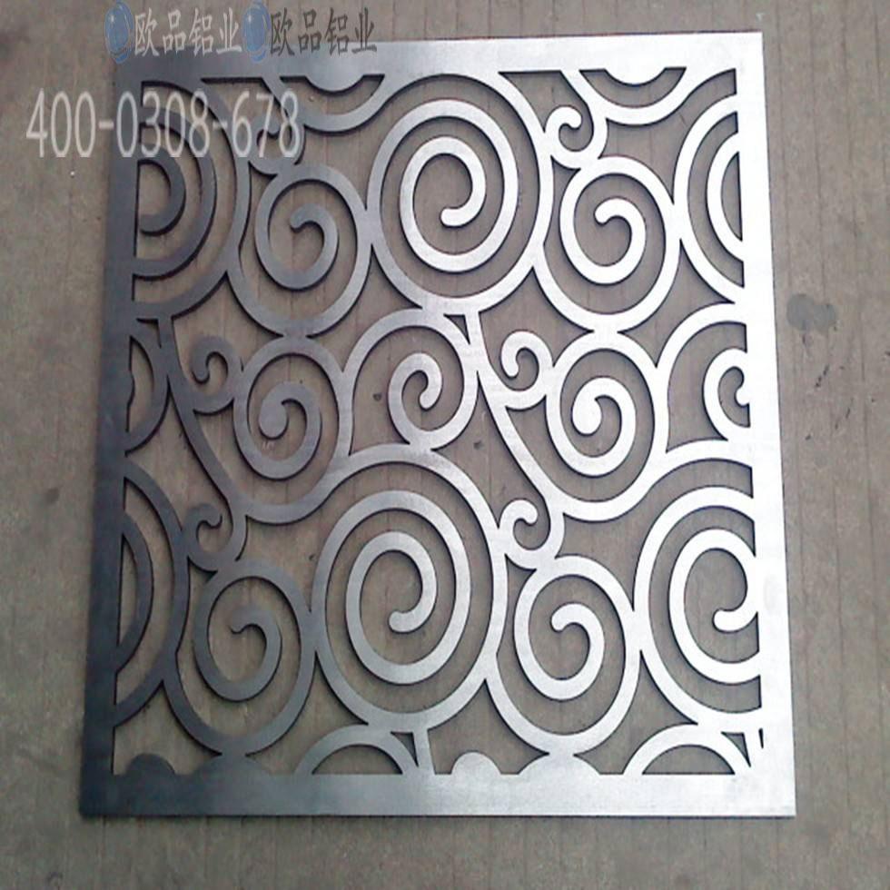 雕花铝单板-铝单板厂家订做免费寄送
