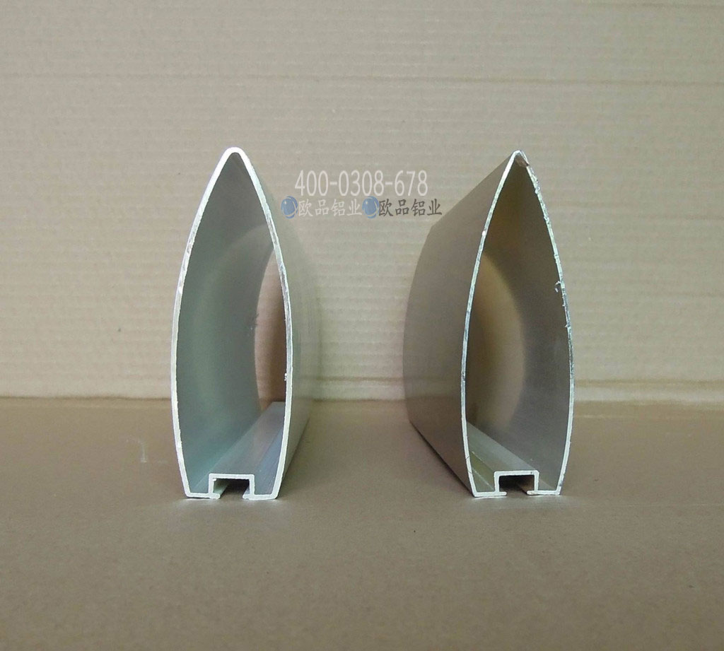 V型鋁方通廠家批發 鋁方通專業定制免費寄