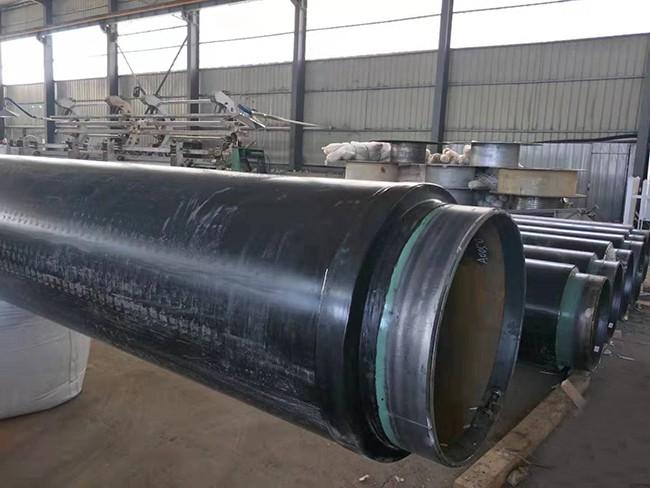 聚氨酯保溫管的連接要求