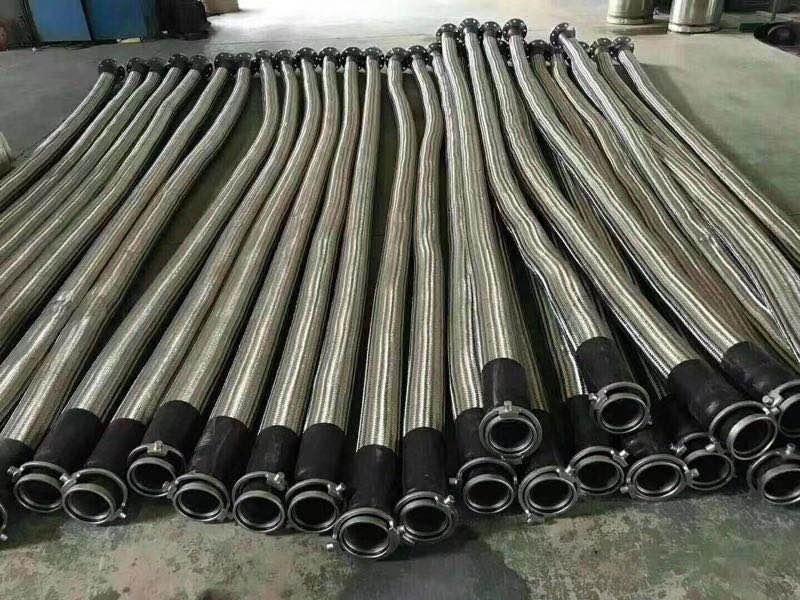 大宇金属软管