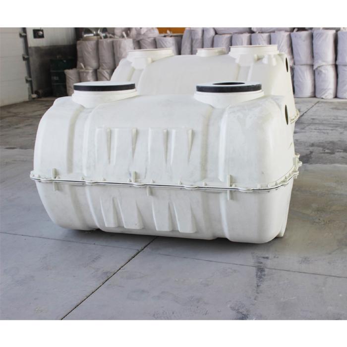 宜宾1.5立方模压化粪池供应厂家量大从优