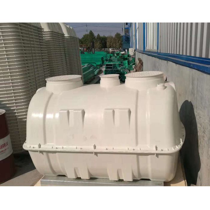 连云港小型家用化粪池化粪池生产厂家