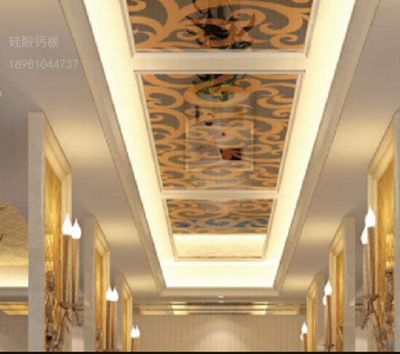 资阳集成墙板高强保温15mm隔墙装饰板价