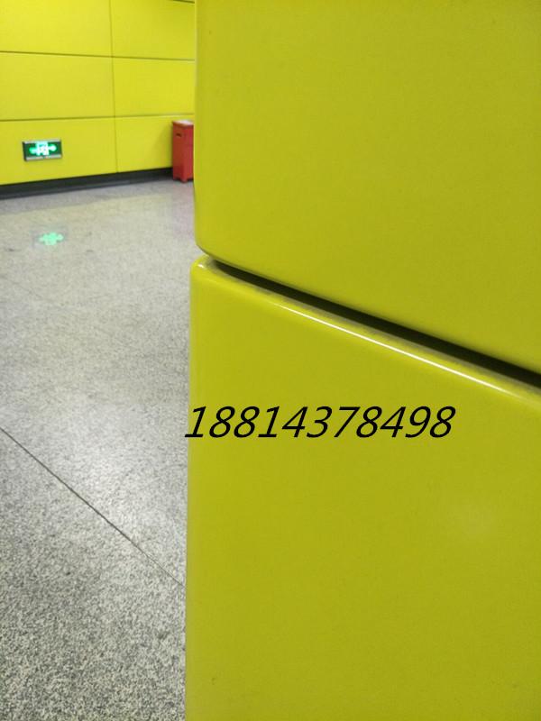 广州生产搪瓷钢板幕墙厂家