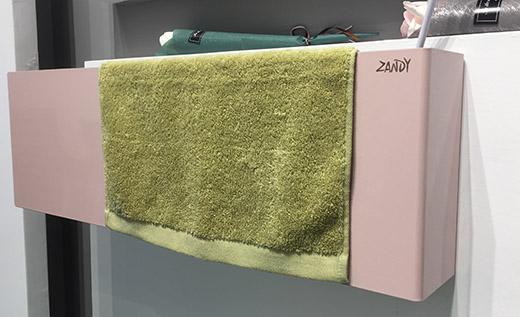 加热毛巾架-厂家直销-定时恒温烘干杀菌