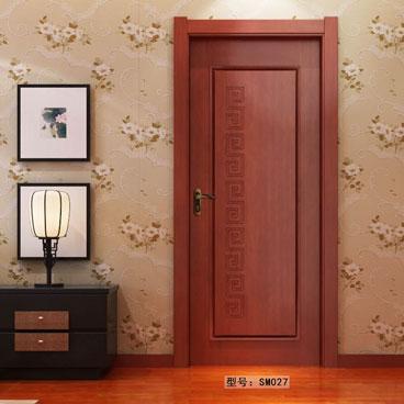 盼盼木门:为什么大家都选择实木烤漆门