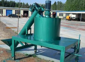 料漿攪拌系統